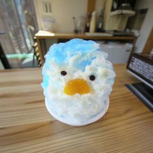 子供に人気のかき氷和カフェ「みつばや」がオープン!かわいい動物かき氷が人気