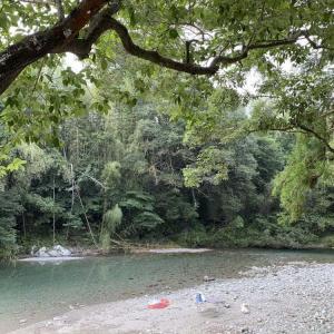 【阿多古川】浜松の川遊び&BBQスポット特集!駐車場・設備・料金・アクセス