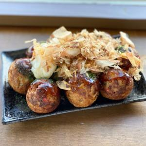 銀座たこ専 浜松本店|カリふわとろとろのたこ焼きがいつでも食べられる幸せ!