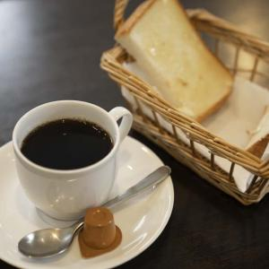aN's Cafeアンズカフェ こだわりのブレンドコーヒーが飲める浜松駅南から徒歩5分ほどのお店
