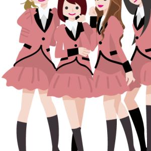 【速報】AKB48柏木由紀、卒業発表 来年2020/3/28にさいたまスーパーアリーナで卒業コンサート