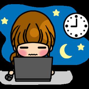 お休みについて