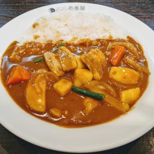 カレーハウスCoCo壱番屋(ココイチ)で期間限定メニュー「グランド・マザー・カレー」を食べて来た!