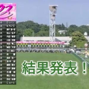 【4週連続で馬券勝負・第三弾】第81回優駿牝馬(オークス)[G1]の結果発表!