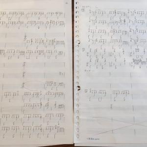 【初心者向け】ドラムを耳コピして採譜する方法