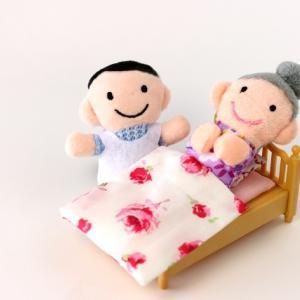 シニアマダムの介護日記 本日は月に一度のケアマネージャー含めての会議 要介護認定を一つ進めることに