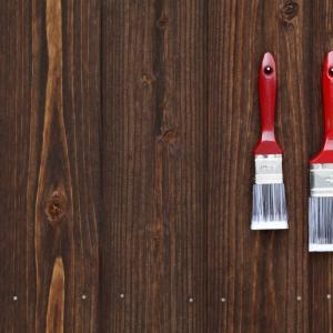 自然塗料にオスモカラーやリボスは正しい選択か?