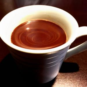 ココア~ビタミン、ミネラル豊富で便秘を改善する水溶性食物繊維が多く含まれています~
