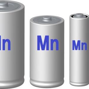 マンガン ~金属です。エネルギー作ります。骨と間接丈夫にします。マンガンを漢字で書くと………~