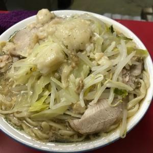 ニンニク入れますか?ラーメン二郎目黒店でがっつりと食べてきた感想とラーメン二郎の特徴!