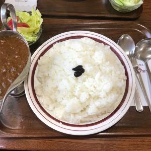 鎌倉の有名カレー専門店『キャラウェイ』で食べたハヤシライスが絶品! [ランチ食レポ]