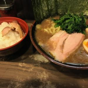 神田駅周辺で家系ラーメンを食べたい時に必見!ラーメン屋「わいず」を食べよう!