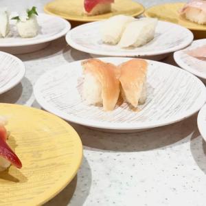 【ファミリーで楽しめる】『かっぱ寿司』の食べ放題を食レポ!お寿司をリーズナブルに食べたい方必見!