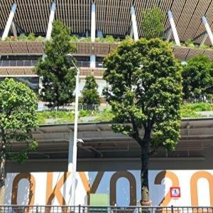 東京オリンピック開会式に感動、演出や内容に可能性しか感じないの