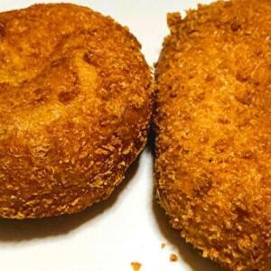 セブンイレブンの揚げたてカレーパン、袋入りと中身と味を比較レビュー