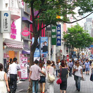 四国、中国地方にお住いの方のお得な韓国旅行(おすすめ航空券、ホテルなど)