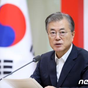 【韓国の反応】文在寅の来年の年俸アップに国民が激怒