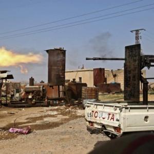 【米国の反応】クルド人組織、ロシアの計画であるシリア政府の支援に合意