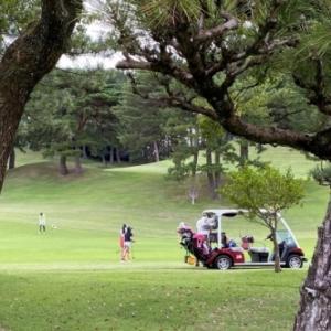 親子ふれあいゴルフ体験会