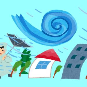 台風19号と芝園団地