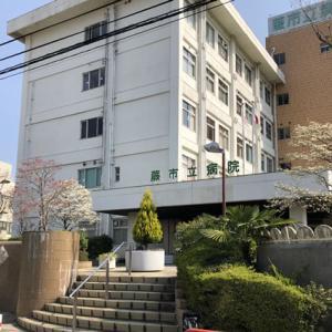 済生会川口総合病院、蕨市立病院で新型コロナウイルス