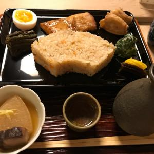 ◆先斗町汁の名店、志る幸 そうだ京都へ行こう2019
