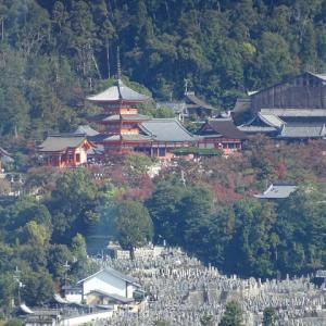 ◆京都最終日のランチは名店の手籠弁当・京都タワーで無線CQ:そうだ京都へ行こう2019