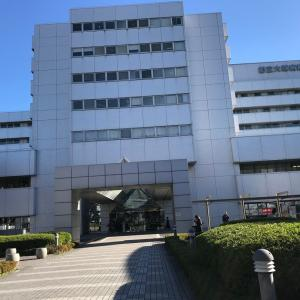 ◆久しぶりの大塚病院診察