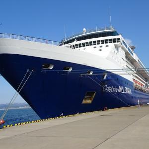 ◆大手海運会社2社はじめアジア配船クルーズ全滅へ、やれやれ