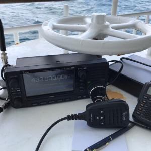 ◆アマチュア無線運用1