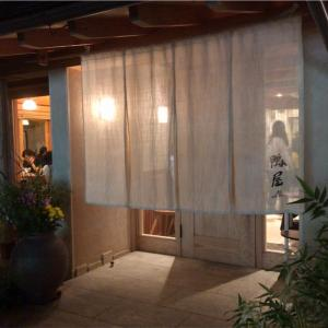 【豊川】香りの天ぷら打ち立てそば鴨屋