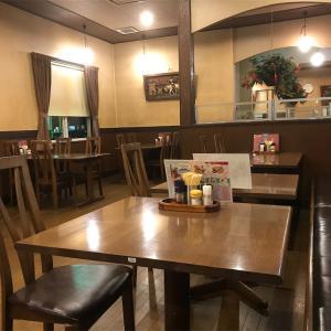 【安城】落ち着いた雰囲気の洋風レストラン|赤煉瓦|