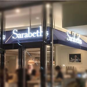 【大阪】オシャレでリッチなニューヨーク生まれの朝食!エッグベネディクト|サラベス Sarabeth's|