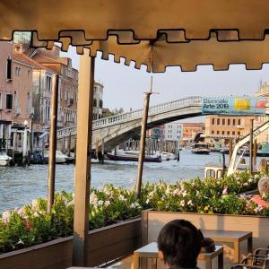 イタリア旅行② ヴェネチア