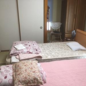 寝室介護用フットライト【その1】