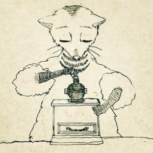《手回しコーヒーミルの魅力》コーヒールアクのコーヒー器具紹介