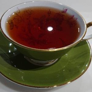 《紅茶の淹れ方》コーヒールアクの紅茶教室