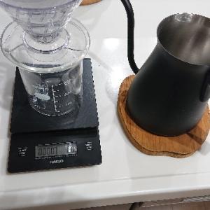 《ハンドドリップセット》コーヒールアクの買ってよかった!コーヒー器具
