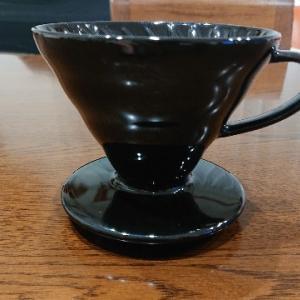 《良器具!ハリオV60 粕谷哲モデル》コーヒールアクの買ってよかった!コーヒー器具