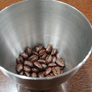 《深煎りコーヒーの楽しみ方》コーヒールアクのコーヒー教室