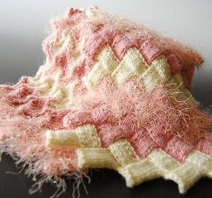 「白樺編み帽子」の追記