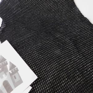 編み編み アップリケ