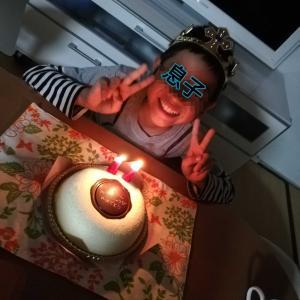 HAPPYBIRTHDAY☆11歳