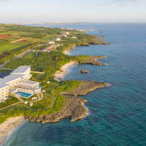 『2019年夏』イラフSUIラグジュアリーコレクションホテル沖縄宮古 宿泊記 超繁盛期でもチタンエリート会員でスイートルームへのアップグレード成功! 周辺のお勧めビーチをご紹介