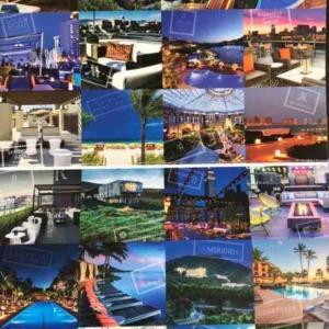 マリオット系ホテル 開業ラッシュでSPGアメックスカードの魅力が増す!