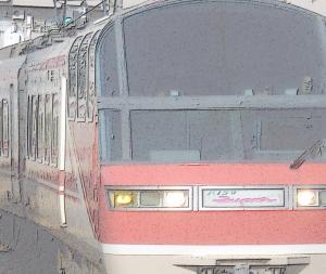 行くぜ、東北。秋田新幹線と五能線の旅 番外編:五能線キハ40系の運用について