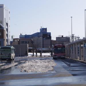 行くぜ、東北。秋田新幹線と五能線の旅 2日目:五能線キハ40系の旅 その4