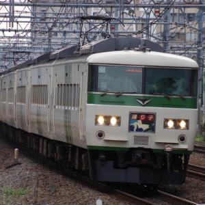 JR撮影レポート(川崎駅) 2020年9月27日