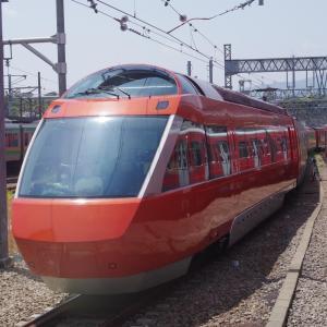 きっかけは忘れ物… 環箱根山列車旅 前編