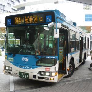 川64 井田営業所~川崎駅西口